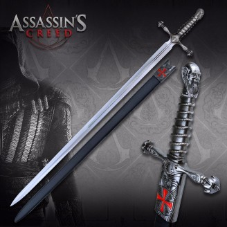 ESPADA DE ODEJA DE ASSASSINS CREED