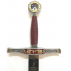 EXCALIBUR DECORADA SWORD