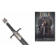 JON SNOW LONGCLOW DAGGER - GAMES OF THRONES