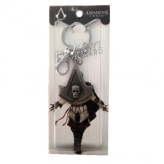 LLAVERO ASSASSIN´S CREED