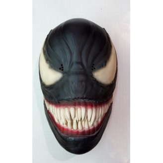 MÁSCARA VENOM SPIDERMAN