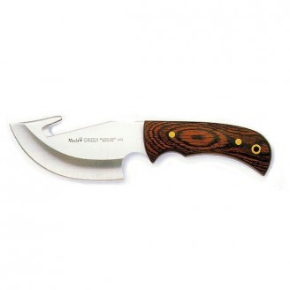 CUCHILLO GRIZZLY-12-R